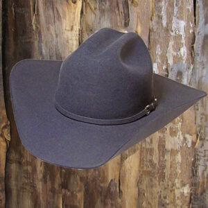 Cowboy-Hut-Cattleman-Grey