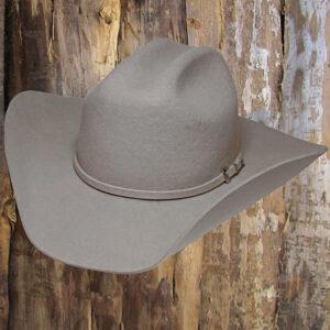Cowboy-Hut-Cattleman-Silver
