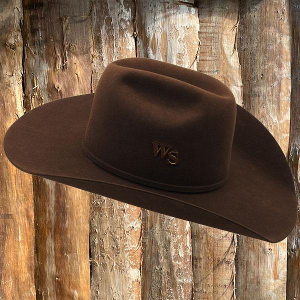 Cowboyhut-Hazel-Brown-10x-biber_rechts