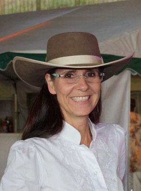 Carmen Markwalder